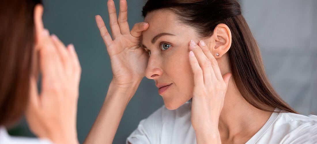 ¿Sirve el botox como medida de prevención antiedad?